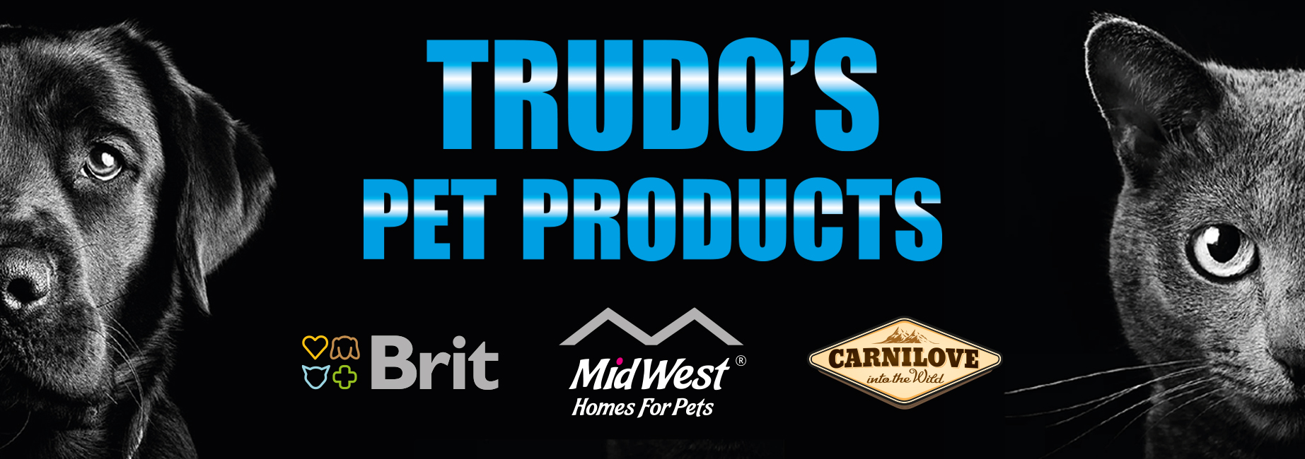 www.trudospetproducts.be